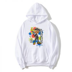 Hot Sale Juice Wrld Rapper Unisex Sweatshirt Hoodie