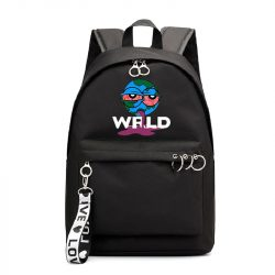 Juice Wrld Casual Backpack
