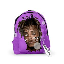 New Rapper Juice Wrld Backpack