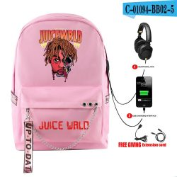 Juice Wrld 999 Backpack