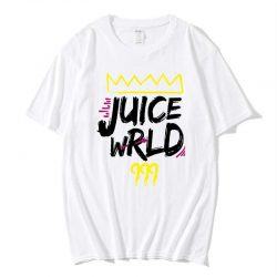 High Quality Juice Wrld 999 T-shirt - MillionMerch