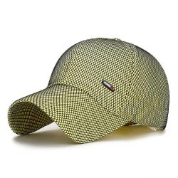 Spring Summer Breathable Mesh Baseball Cap - MillionMerch