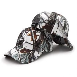 New Camo Outdoor Hunting Camouflage Cap - MillionMerch