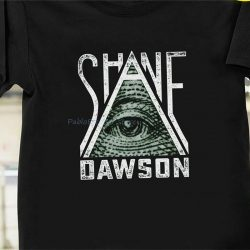 Shane Dawson All-Seeing Eye T Shirt - MillionMerch