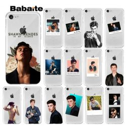 Shawn Mendes Printing  Phone Case cover for Apple iPhone - MillionMerch