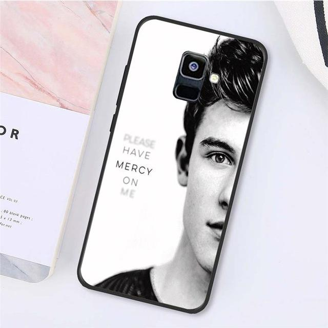 Shawn Mendes Magcon Phone Case - MillionMerch