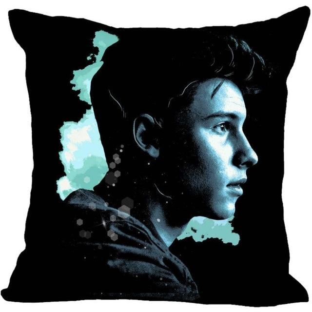 Best Shawn Mendes Pillowcase For Living Room - MillionMerch