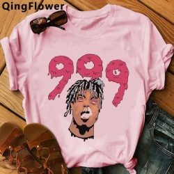 Funny Cartoon Juice Wrld Men T-Shirt - MillionMerch
