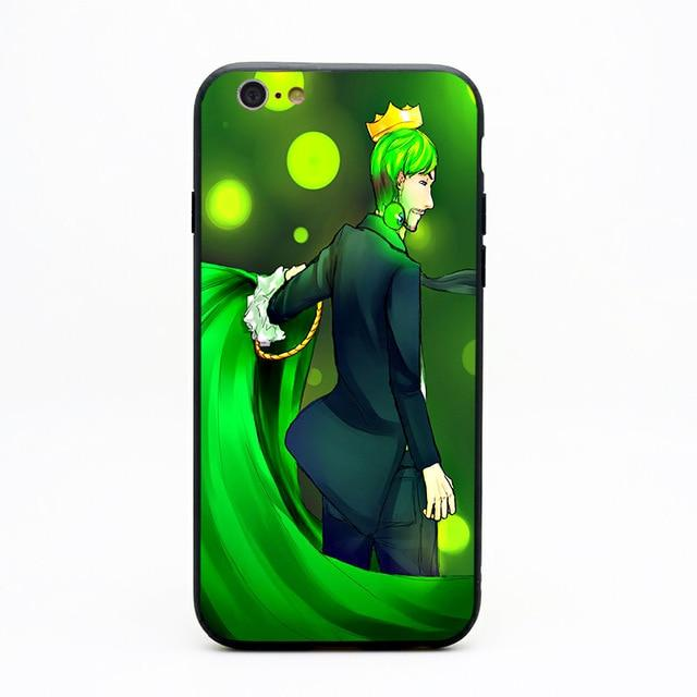 Jacksepticeye Markiplier phone cases TPU+PC Black covers for iPhone - MillionMerch
