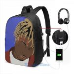 USB Backpack 17 in